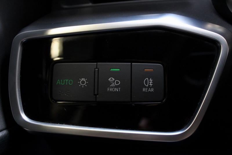 Photo 19 de l'offre de AUDI A6 (5E GENERATION) AVANT V AVANT 40 TDI 204 BUSINESS EXECUTIVE S TRONIC à 38450€ chez Premium Cars 76
