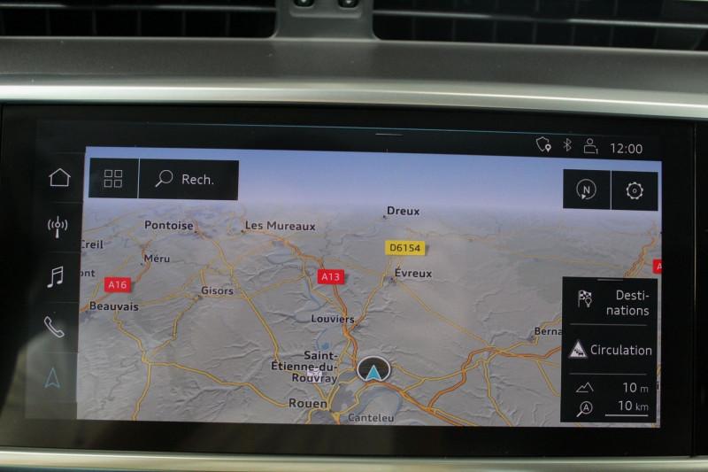 Photo 11 de l'offre de AUDI A6 (5E GENERATION) AVANT V AVANT 40 TDI 204 BUSINESS EXECUTIVE S TRONIC à 38450€ chez Premium Cars 76