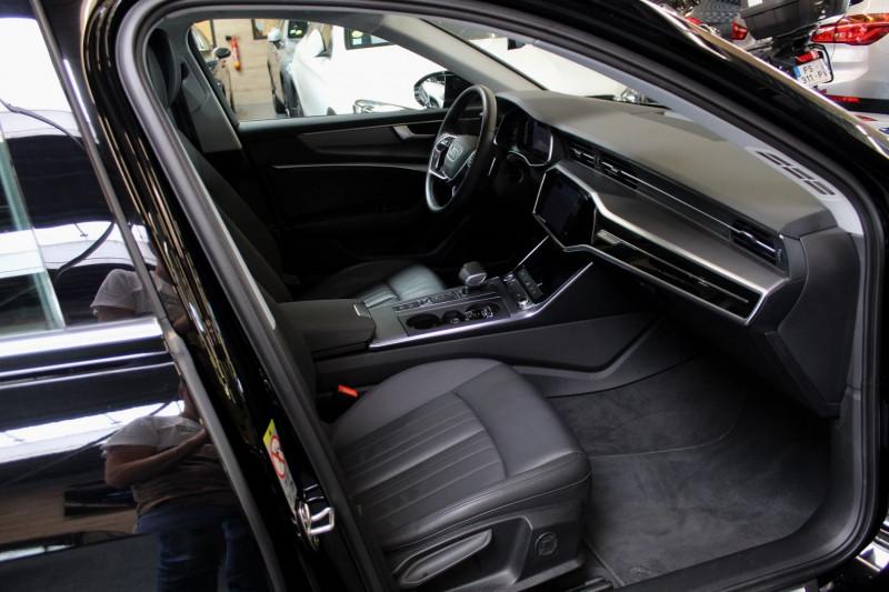 Photo 6 de l'offre de AUDI A6 (5E GENERATION) AVANT V AVANT 40 TDI 204 BUSINESS EXECUTIVE S TRONIC à 38450€ chez Premium Cars 76