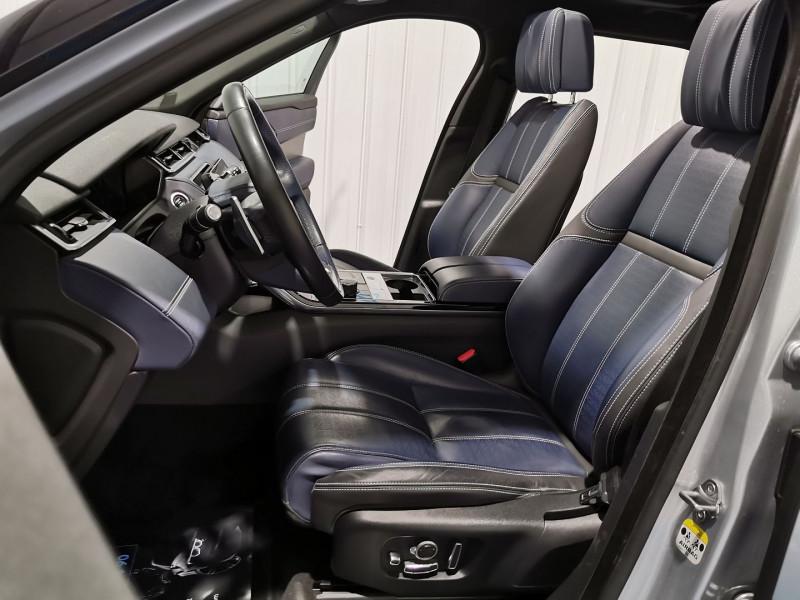 Photo 11 de l'offre de LAND-ROVER RANGE ROVER VELAR 3.0D V6 300CH R-DYNAMIC HSE AWD BVA à 57990€ chez VL Auto