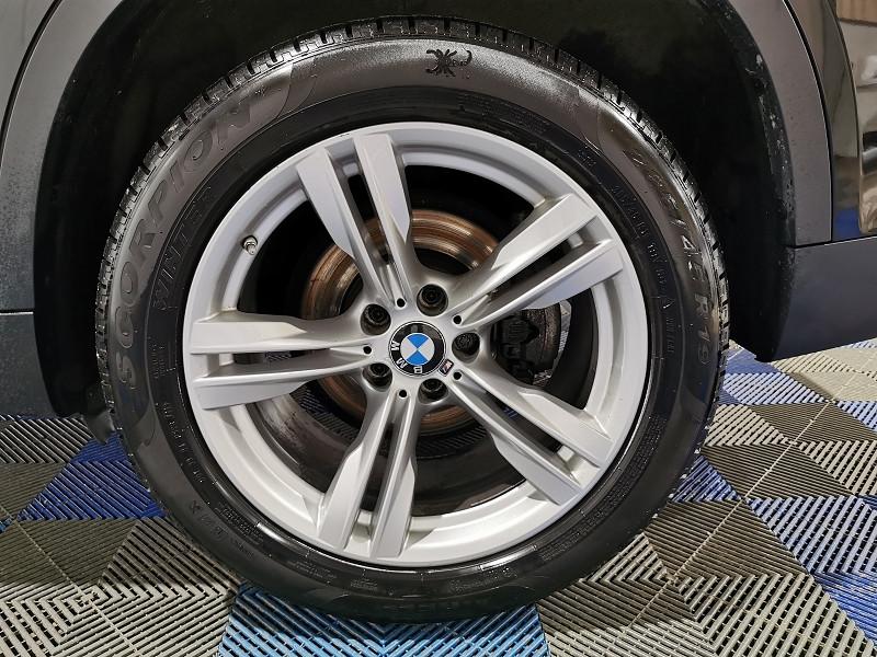 Photo 9 de l'offre de BMW X5 (F15) XDRIVE30DA 258CH EXCLUSIVE 7 PLACES à 31990€ chez VL Auto