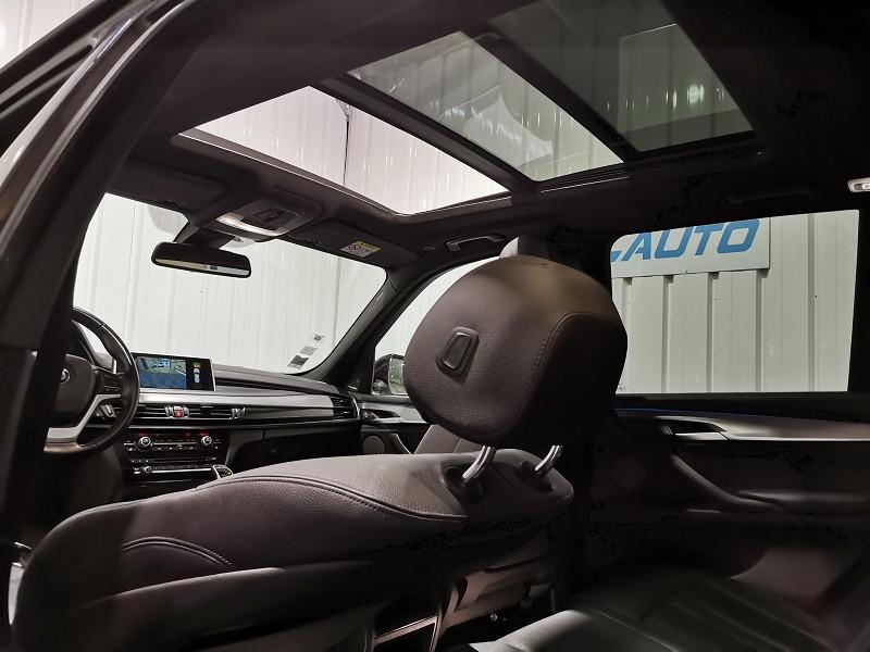 Photo 17 de l'offre de BMW X5 (F15) XDRIVE30DA 258CH EXCLUSIVE 7 PLACES à 31990€ chez VL Auto