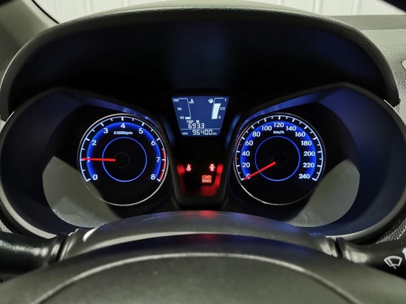 Photo 13 de l'offre de HYUNDAI IX20 1.4 90CH PACK INVENTIVE à 6990€ chez VL Auto