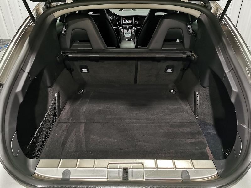 Photo 14 de l'offre de PORSCHE PANAMERA (970) 4S PDK à 36990€ chez VL Auto