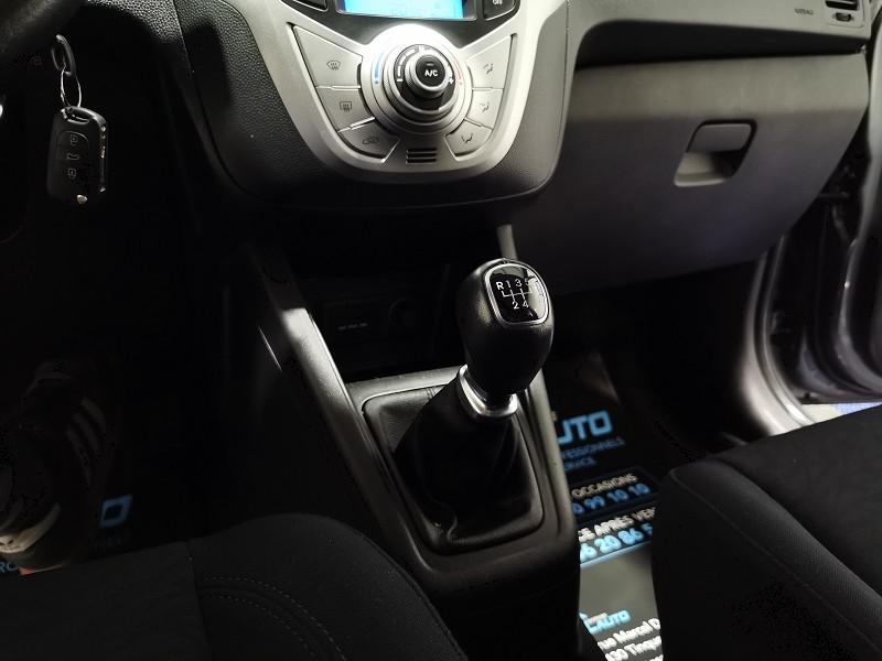 Photo 15 de l'offre de HYUNDAI IX20 1.4 90CH PACK INVENTIVE à 6990€ chez VL Auto