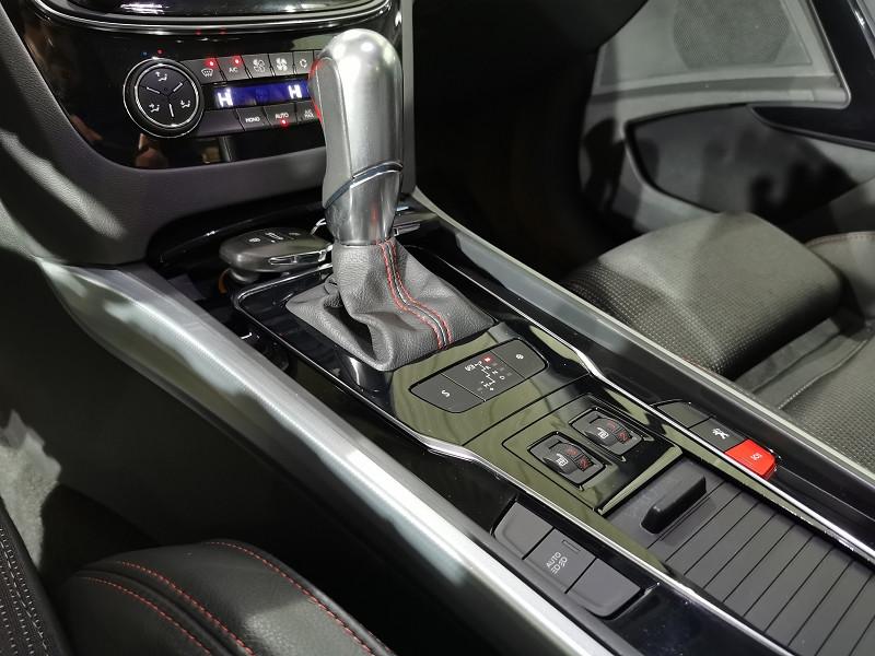 Photo 16 de l'offre de PEUGEOT 508 2.0 BLUEHDI 180CH FAP GT EAT6 à 16490€ chez VL Auto