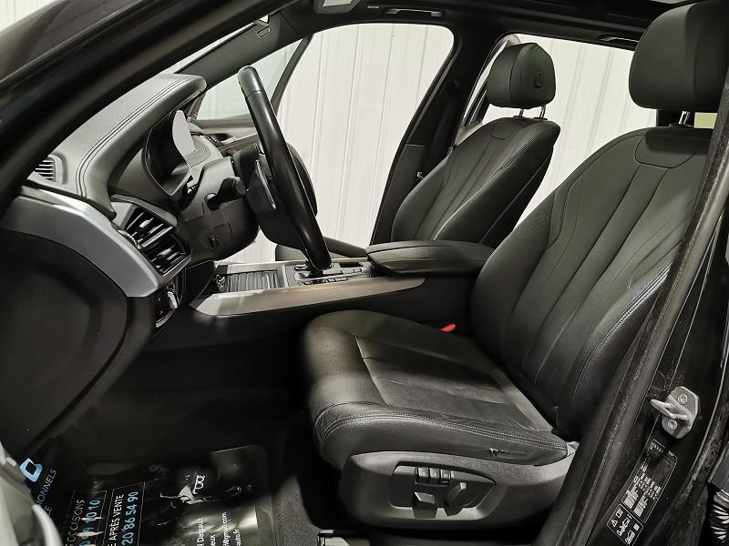 Photo 14 de l'offre de BMW X5 (F15) XDRIVE30DA 258CH EXCLUSIVE 7 PLACES à 31990€ chez VL Auto
