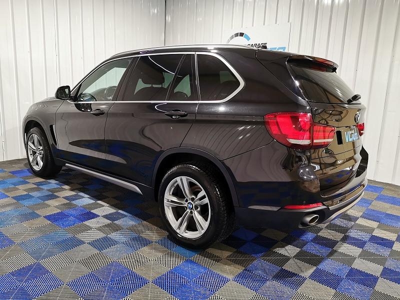 Photo 3 de l'offre de BMW X5 (F15) XDRIVE30DA 258CH EXCLUSIVE 7 PLACES à 31990€ chez VL Auto