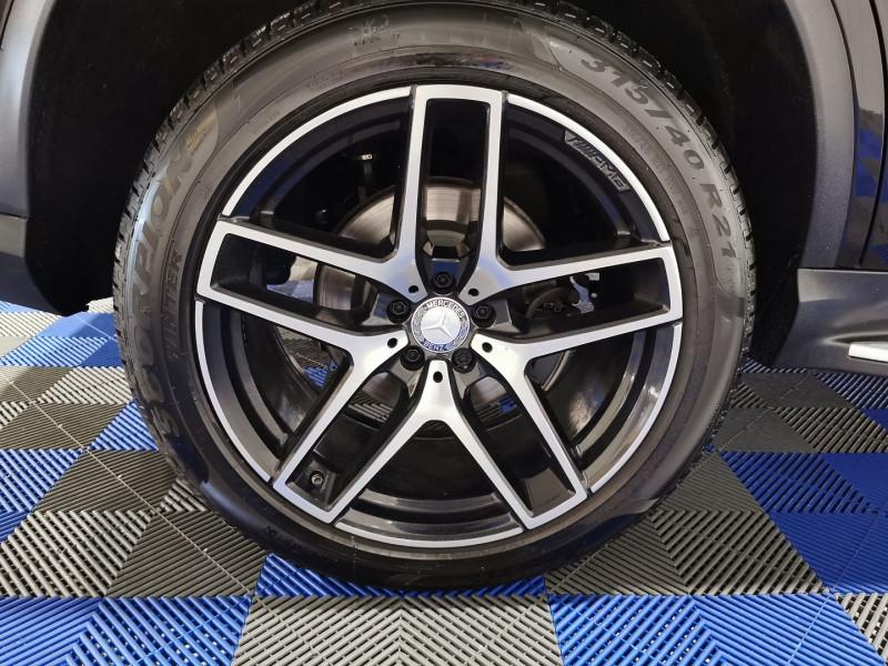 Photo 5 de l'offre de MERCEDES-BENZ GLE COUPE (C292) 350 D 258CH SPORTLINE 4MATIC 9G-TRONIC à 44990€ chez VL Auto