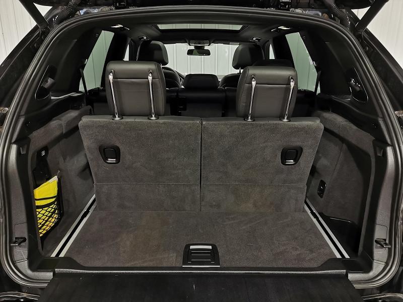 Photo 20 de l'offre de BMW X5 (F15) XDRIVE30DA 258CH EXCLUSIVE 7 PLACES à 31990€ chez VL Auto
