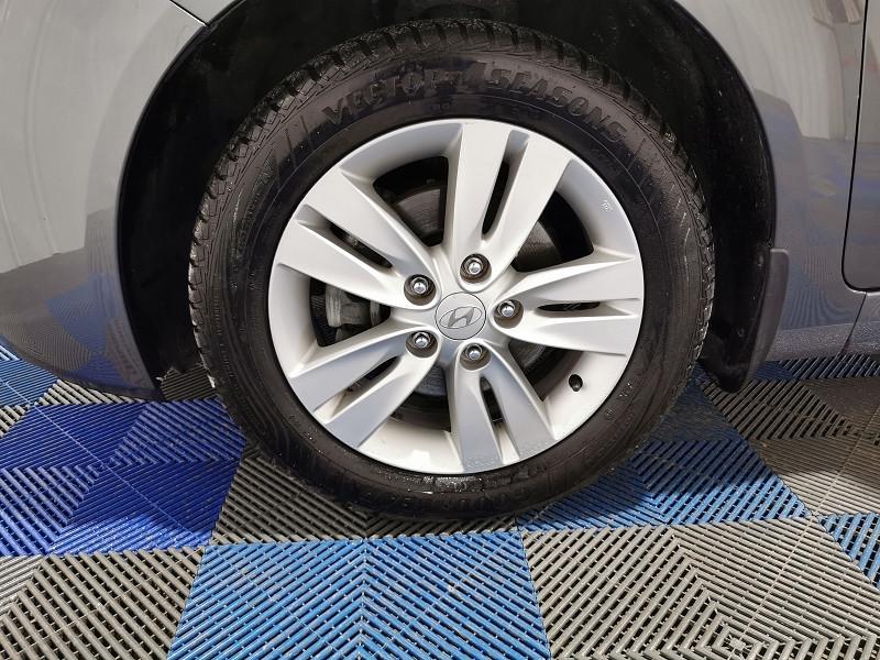 Photo 8 de l'offre de HYUNDAI IX20 1.4 90CH PACK INVENTIVE à 6990€ chez VL Auto