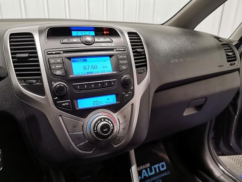 Photo 14 de l'offre de HYUNDAI IX20 1.4 90CH PACK INVENTIVE à 6990€ chez VL Auto