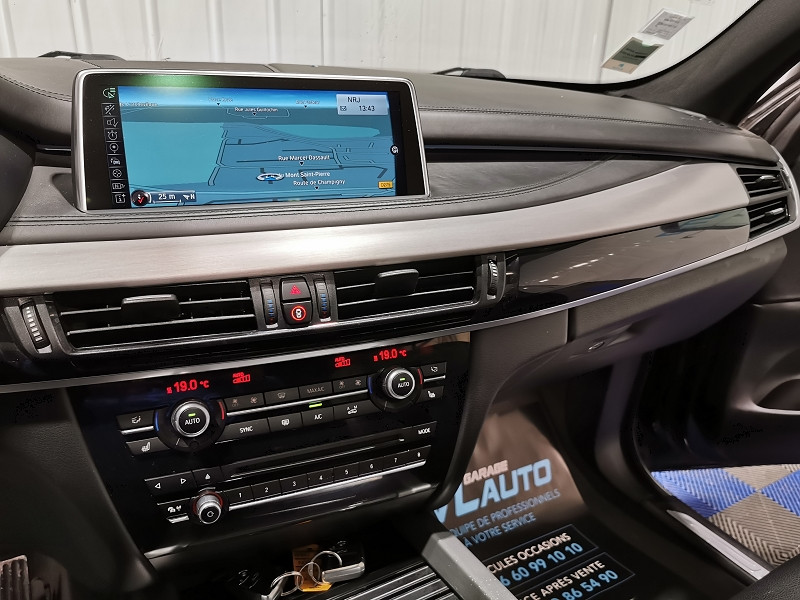 Photo 15 de l'offre de BMW X5 (F15) XDRIVE30DA 258CH EXCLUSIVE 7 PLACES à 31990€ chez VL Auto