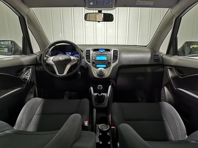 Photo 10 de l'offre de HYUNDAI IX20 1.4 90CH PACK INVENTIVE à 6990€ chez VL Auto
