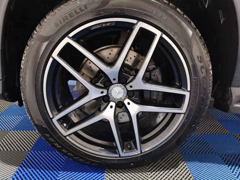 Photo 7 de l'offre de MERCEDES-BENZ GLE COUPE (C292) 350 D 258CH SPORTLINE 4MATIC 9G-TRONIC à 44990€ chez VL Auto