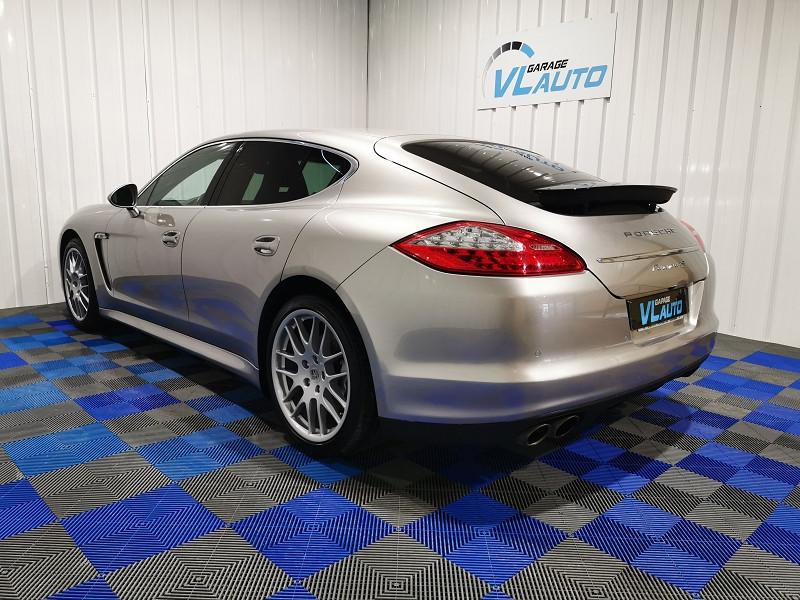 Photo 3 de l'offre de PORSCHE PANAMERA (970) 4S PDK à 36990€ chez VL Auto