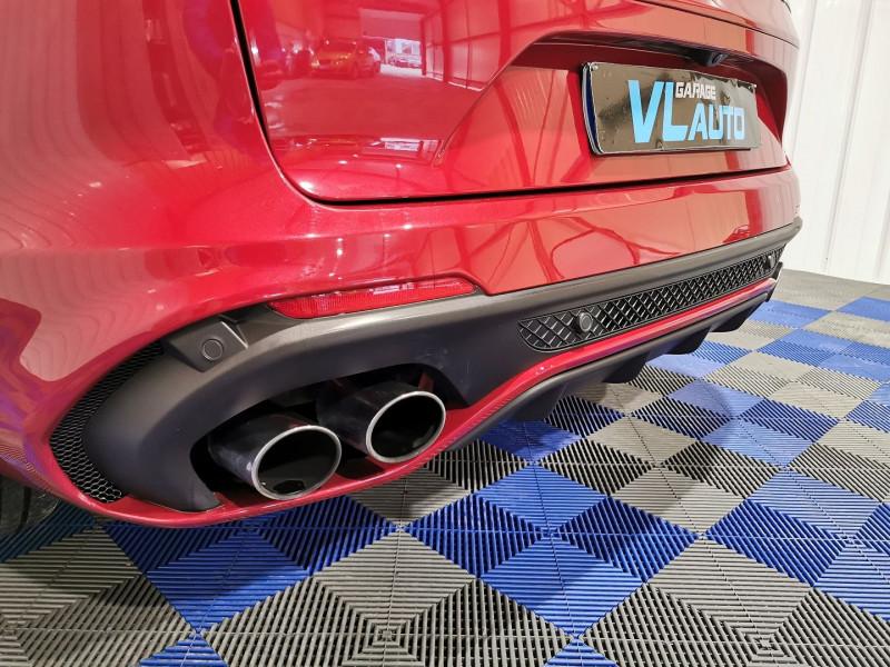 Photo 6 de l'offre de ALFA ROMEO STELVIO 2.9 V6 510CH QUADRIFOGLIO Q4 AT8 à 72990€ chez VL Auto
