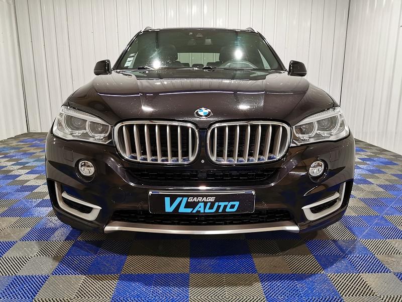 Photo 2 de l'offre de BMW X5 (F15) XDRIVE30DA 258CH EXCLUSIVE 7 PLACES à 31990€ chez VL Auto