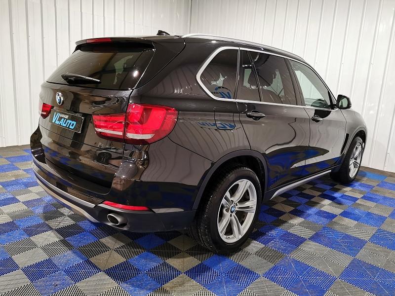 Photo 5 de l'offre de BMW X5 (F15) XDRIVE30DA 258CH EXCLUSIVE 7 PLACES à 31990€ chez VL Auto