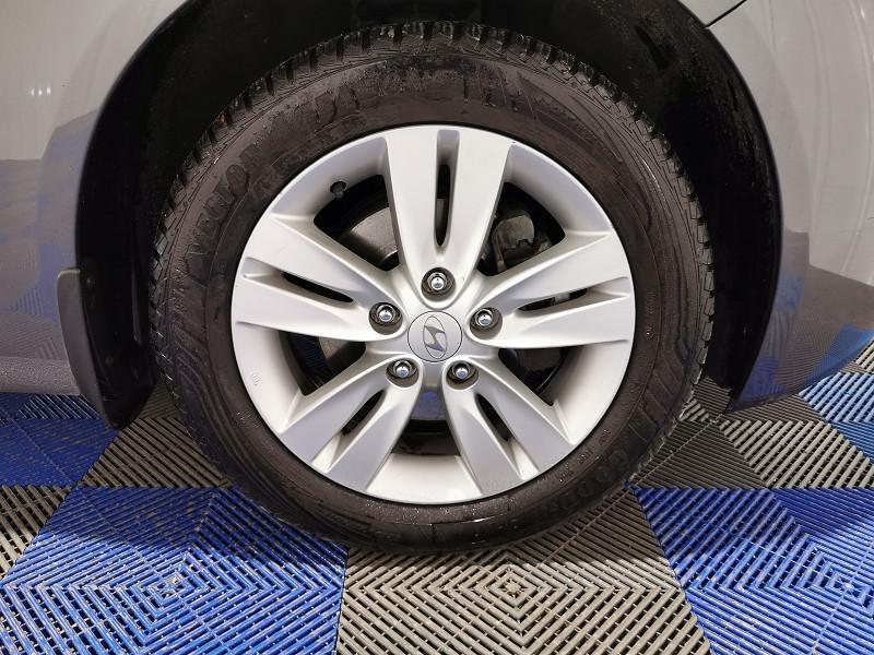Photo 7 de l'offre de HYUNDAI IX20 1.4 90CH PACK INVENTIVE à 6990€ chez VL Auto