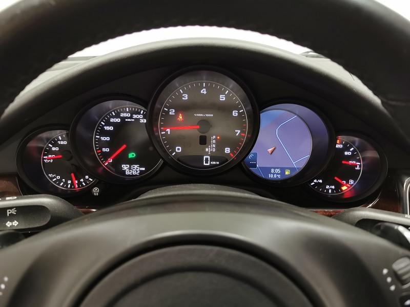 Photo 9 de l'offre de PORSCHE PANAMERA (970) 4S PDK à 36990€ chez VL Auto