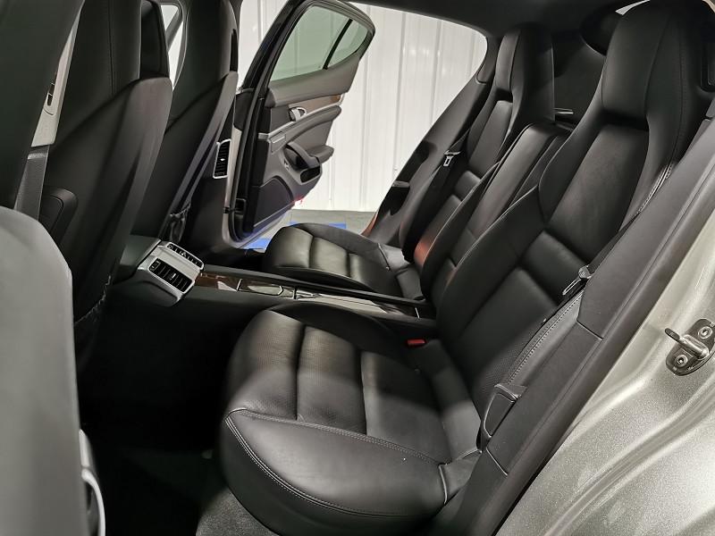 Photo 13 de l'offre de PORSCHE PANAMERA (970) 4S PDK à 36990€ chez VL Auto