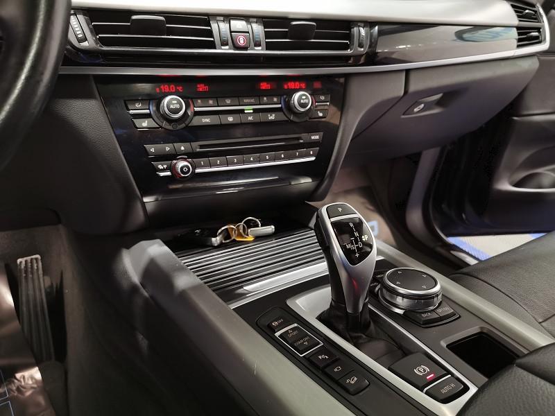 Photo 16 de l'offre de BMW X5 (F15) XDRIVE30DA 258CH EXCLUSIVE 7 PLACES à 31990€ chez VL Auto
