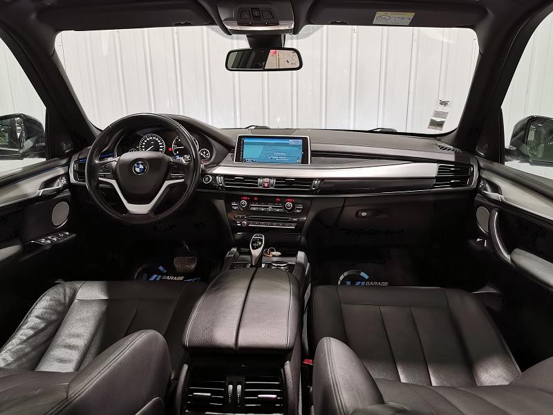 Photo 10 de l'offre de BMW X5 (F15) XDRIVE30DA 258CH EXCLUSIVE 7 PLACES à 31990€ chez VL Auto