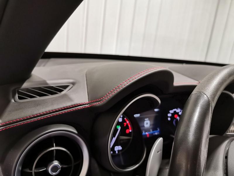 Photo 13 de l'offre de ALFA ROMEO STELVIO 2.9 V6 510CH QUADRIFOGLIO Q4 AT8 à 72990€ chez VL Auto