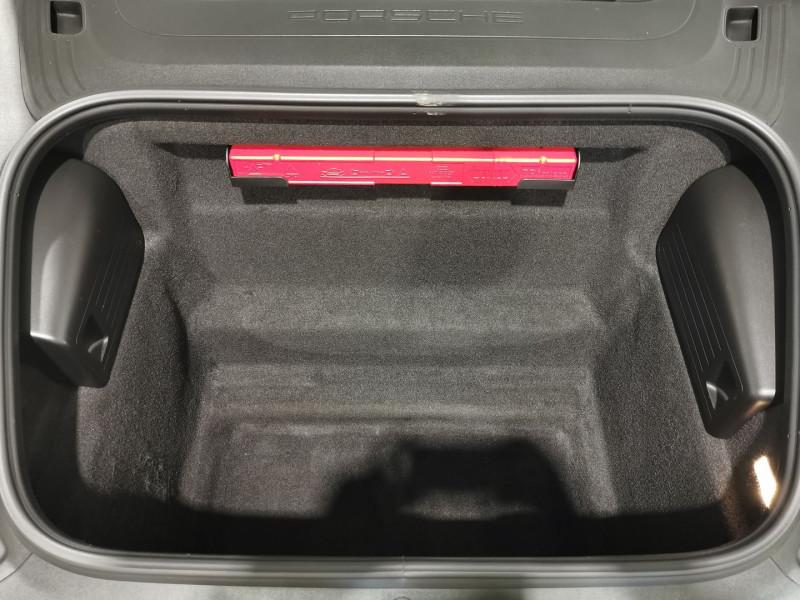 Photo 28 de l'offre de PORSCHE BOXSTER (981) 3.4 330CH GTS PDK à 64990€ chez VL Auto