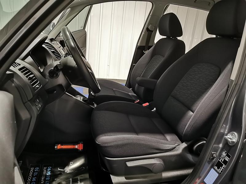 Photo 12 de l'offre de HYUNDAI IX20 1.4 90CH PACK INVENTIVE à 6990€ chez VL Auto
