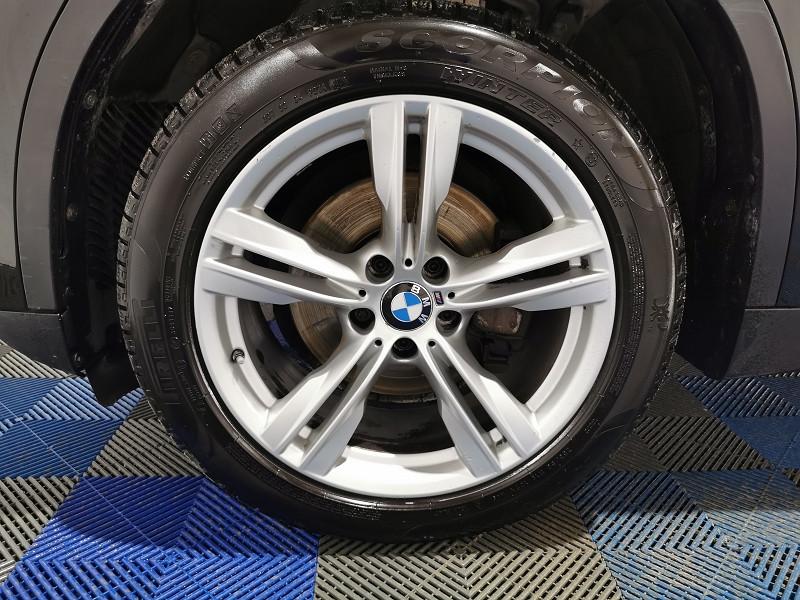 Photo 8 de l'offre de BMW X5 (F15) XDRIVE30DA 258CH EXCLUSIVE 7 PLACES à 31990€ chez VL Auto