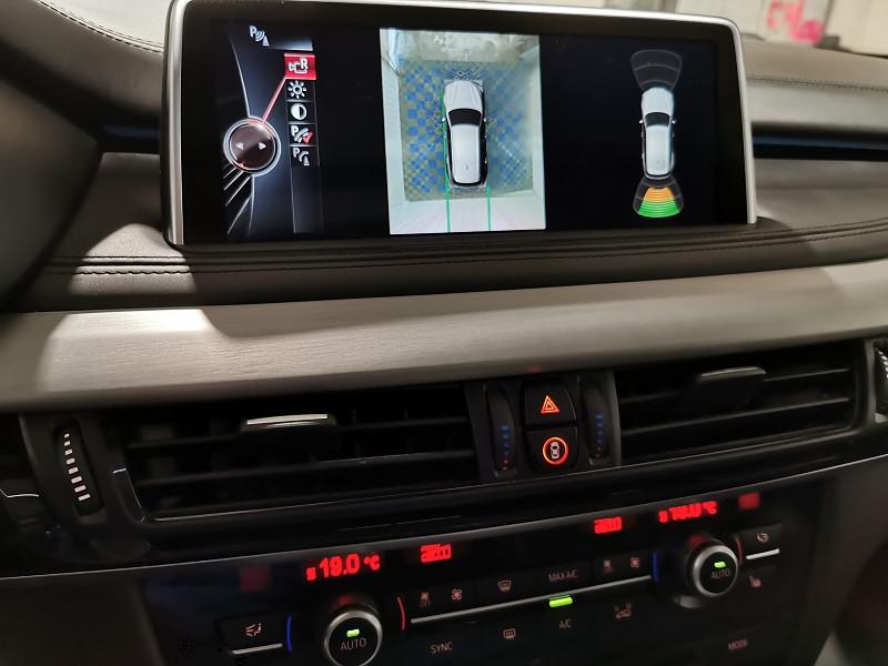 Photo 22 de l'offre de BMW X5 (F15) XDRIVE30DA 258CH EXCLUSIVE 7 PLACES à 31990€ chez VL Auto