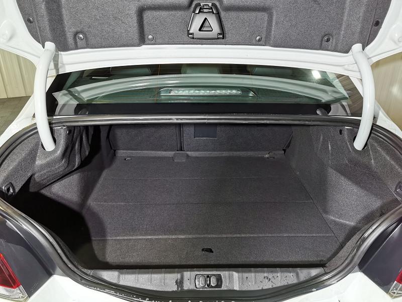 Photo 10 de l'offre de PEUGEOT 508 2.0 BLUEHDI 180CH FAP GT EAT6 à 16490€ chez VL Auto
