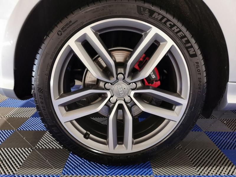 Photo 24 de l'offre de AUDI SQ5 3.0 V6 BITDI 340CH PLUS QUATTRO TIPTRONIC à 42990€ chez VL Auto