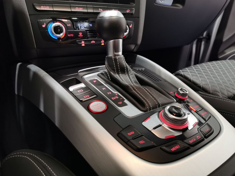 Photo 17 de l'offre de AUDI SQ5 3.0 V6 BITDI 340CH PLUS QUATTRO TIPTRONIC à 42990€ chez VL Auto