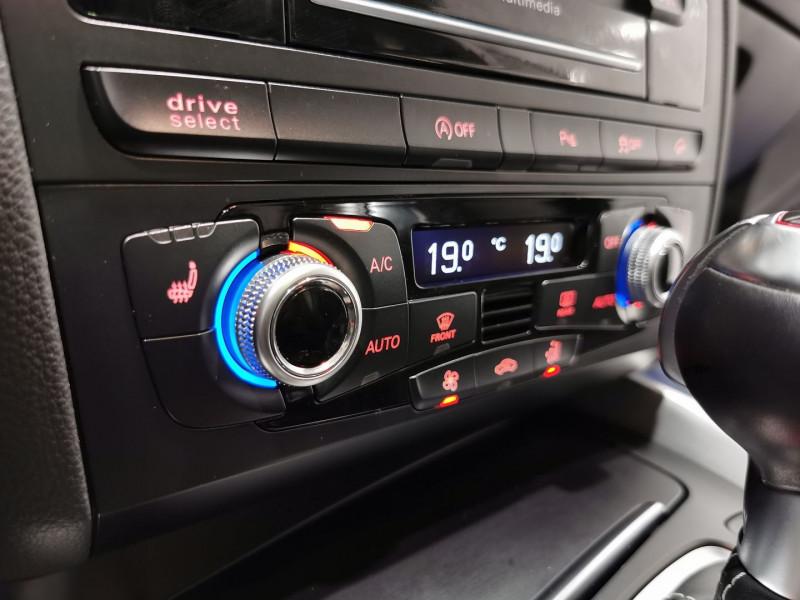 Photo 16 de l'offre de AUDI SQ5 3.0 V6 BITDI 340CH PLUS QUATTRO TIPTRONIC à 42990€ chez VL Auto
