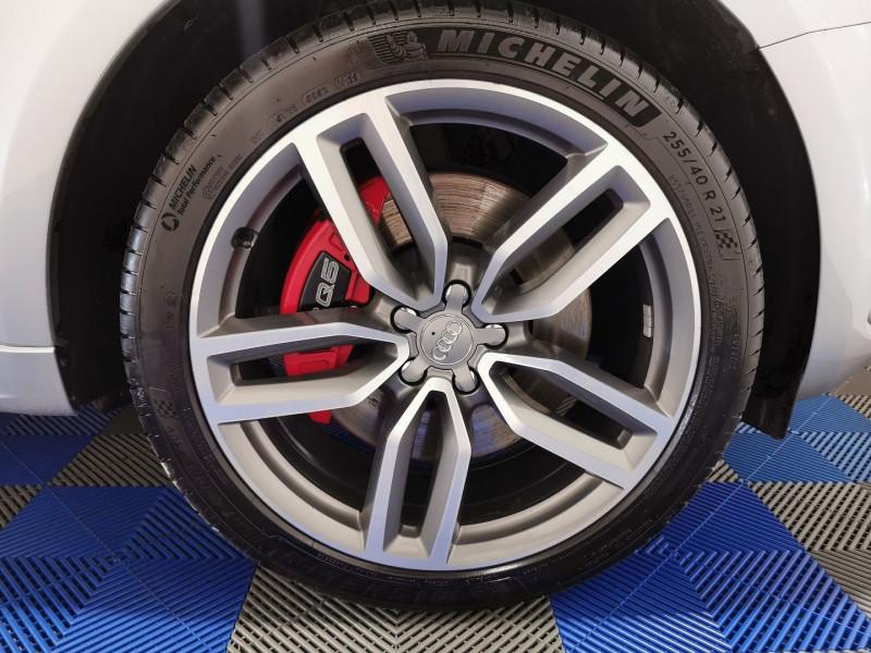 Photo 26 de l'offre de AUDI SQ5 3.0 V6 BITDI 340CH PLUS QUATTRO TIPTRONIC à 42990€ chez VL Auto