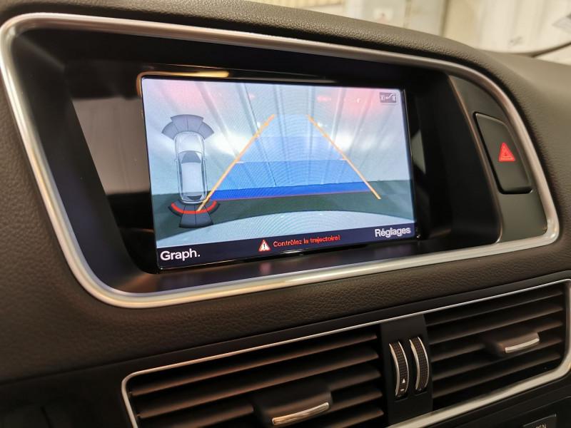 Photo 23 de l'offre de AUDI SQ5 3.0 V6 BITDI 340CH PLUS QUATTRO TIPTRONIC à 42990€ chez VL Auto