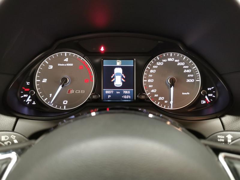 Photo 13 de l'offre de AUDI SQ5 3.0 V6 BITDI 340CH PLUS QUATTRO TIPTRONIC à 42990€ chez VL Auto