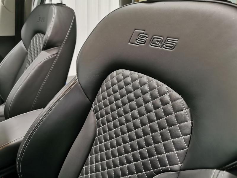 Photo 12 de l'offre de AUDI SQ5 3.0 V6 BITDI 340CH PLUS QUATTRO TIPTRONIC à 42990€ chez VL Auto