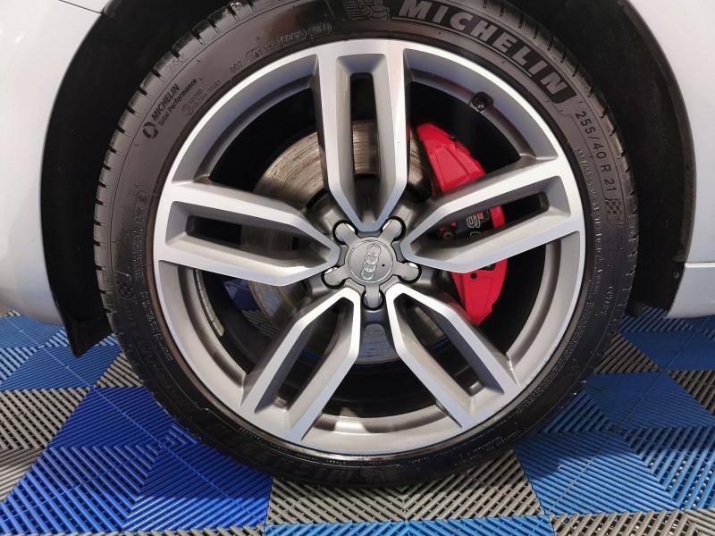 Photo 27 de l'offre de AUDI SQ5 3.0 V6 BITDI 340CH PLUS QUATTRO TIPTRONIC à 42990€ chez VL Auto