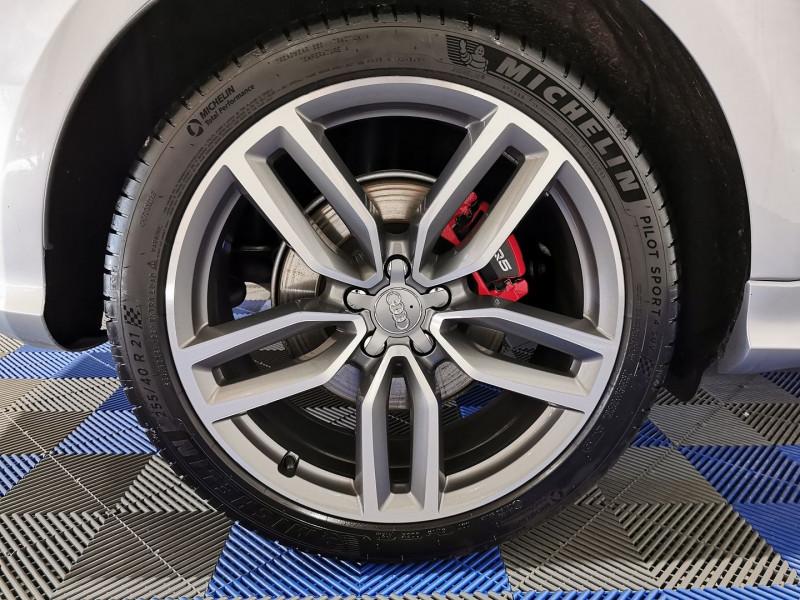 Photo 25 de l'offre de AUDI SQ5 3.0 V6 BITDI 340CH PLUS QUATTRO TIPTRONIC à 42990€ chez VL Auto