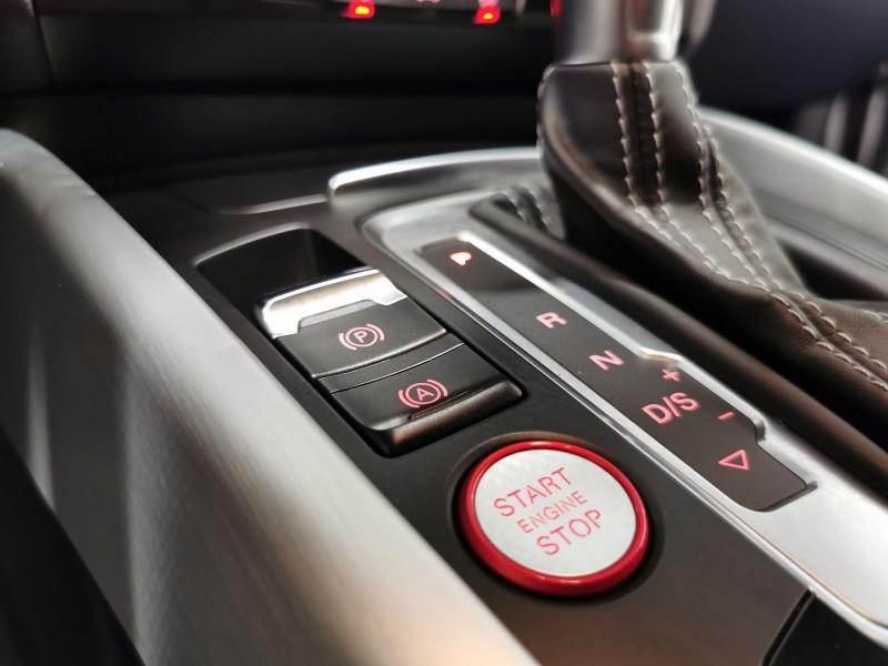 Photo 18 de l'offre de AUDI SQ5 3.0 V6 BITDI 340CH PLUS QUATTRO TIPTRONIC à 42990€ chez VL Auto