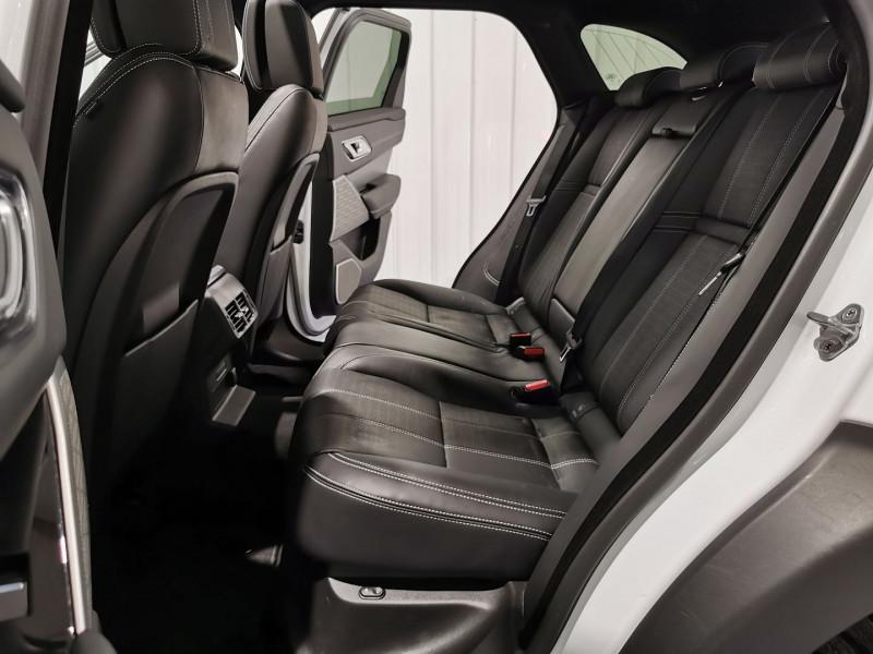 Photo 18 de l'offre de LAND-ROVER RANGE ROVER VELAR 3.0D V6 300CH R-DYNAMIC HSE AWD BVA à 53990€ chez VL Auto