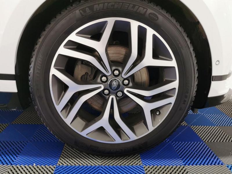 Photo 23 de l'offre de LAND-ROVER RANGE ROVER VELAR 3.0D V6 300CH R-DYNAMIC HSE AWD BVA à 53990€ chez VL Auto