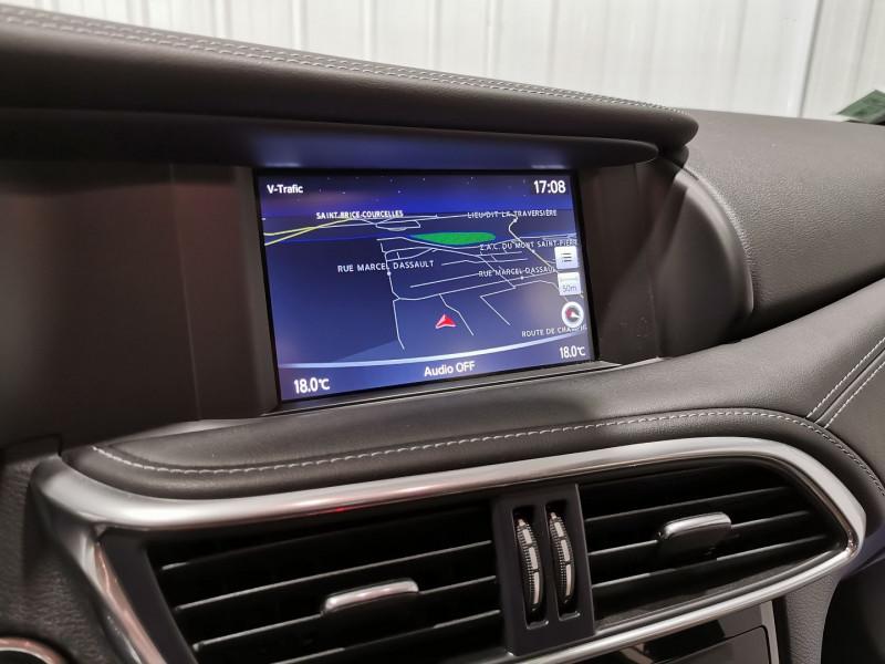 Photo 14 de l'offre de INFINITI Q30 1.6T 156CH SPORT DCT7 à 18490€ chez VL Auto