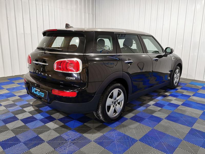 Photo 5 de l'offre de MINI CLUBMAN COOPER 136CH à 13490€ chez VL Auto