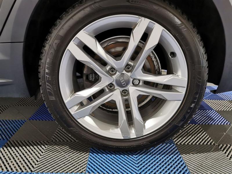 Photo 19 de l'offre de AUDI A4 ALLROAD 2.0 TDI 190CH DESIGN LUXE QUATTRO S TRONIC 7 à 30490€ chez VL Auto