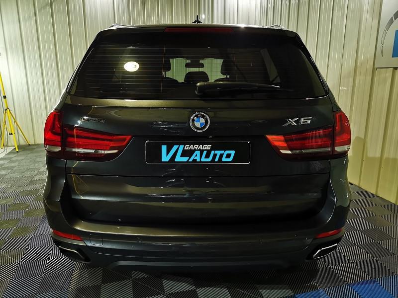 Photo 4 de l'offre de BMW X5 (F15) XDRIVE40EA 313CH LOUNGE PLUS à 31490€ chez VL Auto